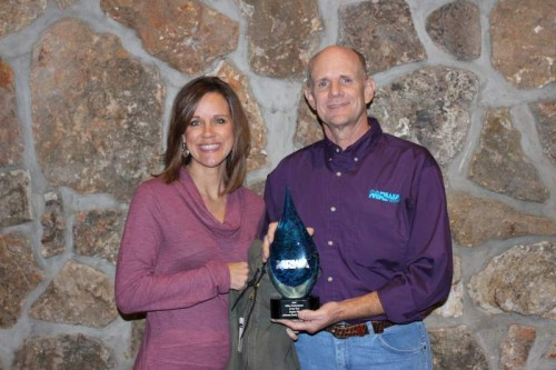2015 MRWA Office Professional of the Year